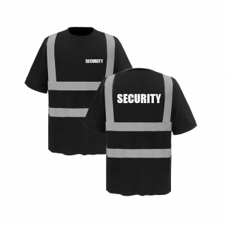 High Performance Security T-Shirt  S-6XL