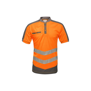 Regatta Tactical Hi-Vis Polo