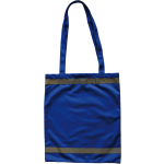 Warnsac Shopping Bag blau