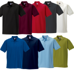 Russel Men´s Ultimate Cotton Polo