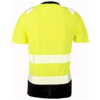 Result Recycled Safety Shirt